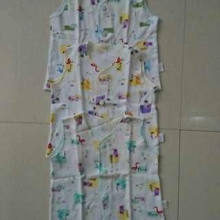 Kaos buntung Libby (take all)