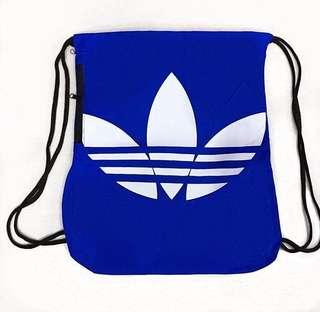 Adidas Drawstring Bag Logo