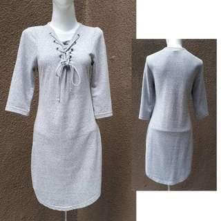 50% Disc. HOT KISS- Mini Dress