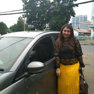 Sewa rental mobil Rainbow Auto Rent