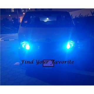 Toyota Hiace on 12V T10 wedge super bright CREE project lens types for pole lights - CASH&CARRY