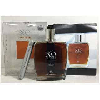 A. De Fussigny XO For Men
