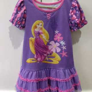 Disney ori Rapunzel's girl