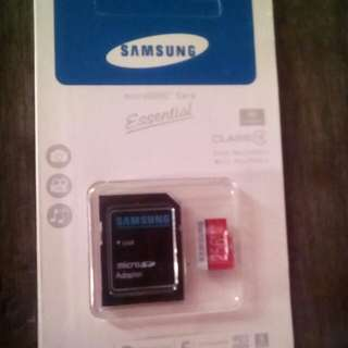 256gb Samsung Evo Plus