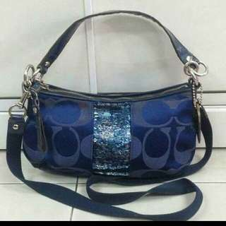 Coach Handbag (preloved)