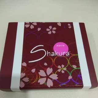 Shakura Miniature Skin Care