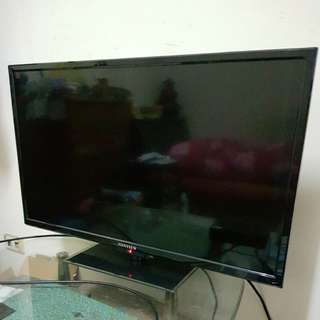SUNVIEW 超薄高畫質32吋LED液晶電視