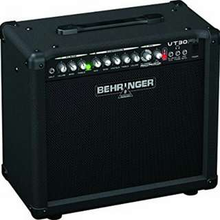 Guitar/ Bass guitar Amplifier