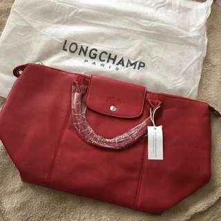 Longchamp L (boutique quality)