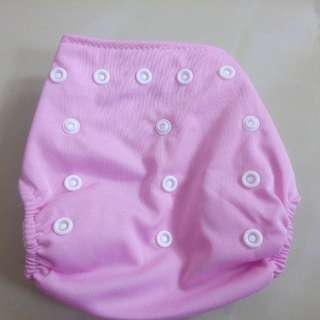 Cloth diaper