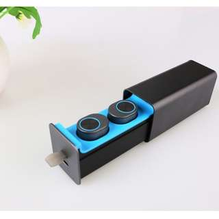 Bluetooth 4.2 Stereo Earphone with Charging Box - 入耳式藍牙耳機 - S1705
