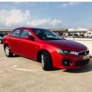 Cars For Rental [Brand New / Hatchback / Sedan / MPV]