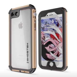 Ghostek Atomic 3 extreme case for iPhone7