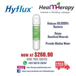 Hyflux Antioxidant Alkaline Cartridge HF1P-AA