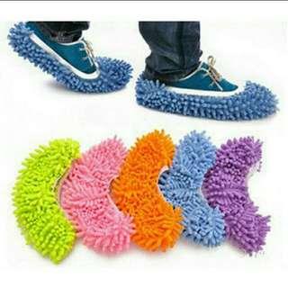 kain pel microfiber sarung kaki