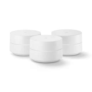 [IN-STOCK] Google Wifi System (Set of 3) - Router Replacement for Whole Home Coverage