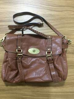 Mulberry Alexa Oversized