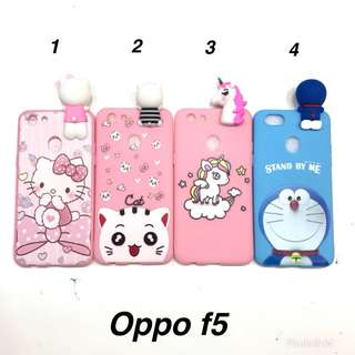 New Softcase Manjat For Oppo F5