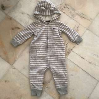 Baby Jumpsuit carters