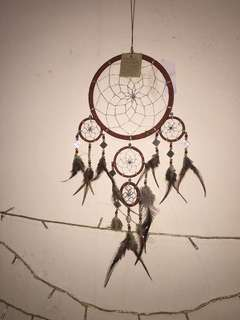 Dream catcher asli dari NTT