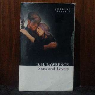 Sons and Lovers [D.H. Lawrence]