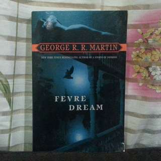Fevre Dream [George R.R. Martin]