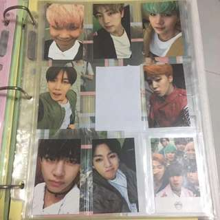 [repost] bts hyyh part 2 full pc set