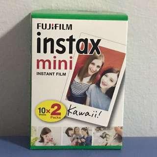 Instax Mini Polaroid Flim