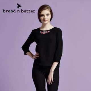 bread n butter 上衣 (1)碼