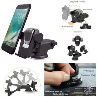 Car Handphone Holder, Long extender arm