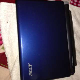 Acer Laptop original notebook