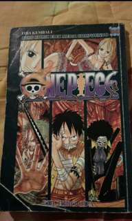 One Piece Edisi 50