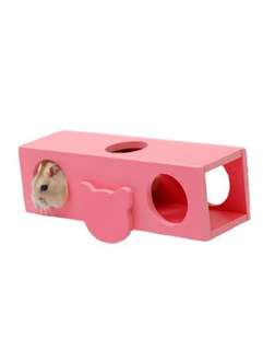Hamster See-Saw
