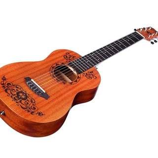 Cordoba Coco Mini 桃花心木 34吋 古典吉他 可可夜總會