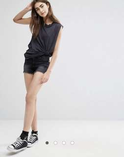 Cheap Monday Short