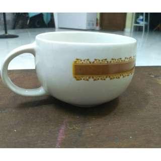 A07 - home mad mug