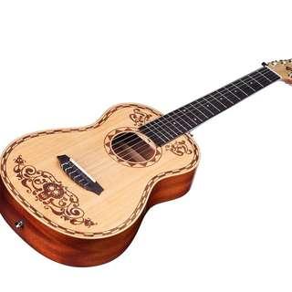 Cordoba Coco Mini 雲杉木 34吋 古典吉他 可可夜總會