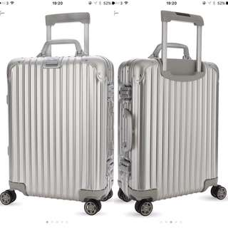 RIMOWA Classic Flight four-wheel suitcase 70cm