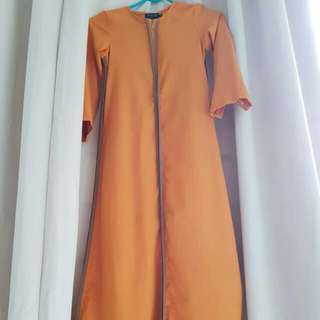 Jubah imaanboutique