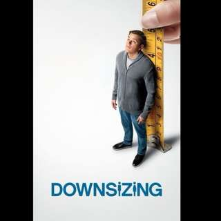 [Rent-A-Movie] DOWNSIZING (2017)