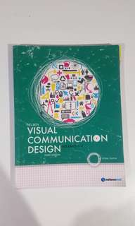 VCE Visual Communication Unit 1-4