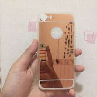 CASE MIRROR FOR IPHONE 7