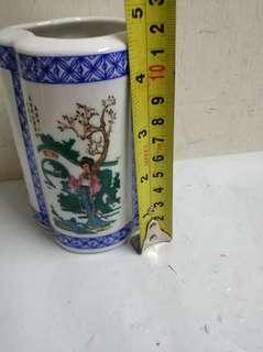 陶瓷製品 笔简景德鎮製作