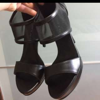 Charles and Keith size 34/35