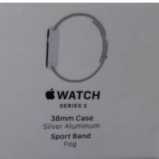 APPLE WATCH SERIAL 3