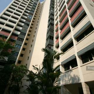 Jurong east HDB for sale