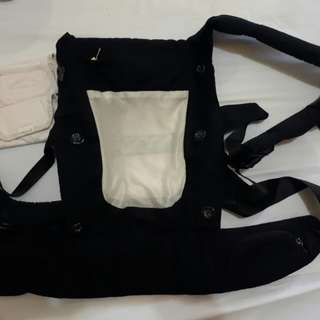 EUC Piccolo Soft Structured Baby Carrier