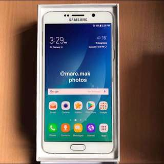 Samsung Galaxy Note 5- Original