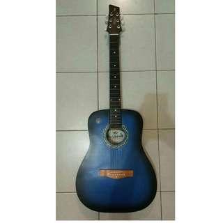 RJ Acousic Guitar Masa 3
