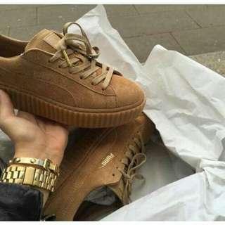 Sepatu Pumma